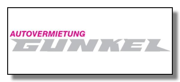 Autovermietung Gunkel - der Experte in Sachen Autovermietung am Standort Arnsberg