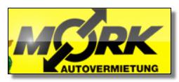 Autovermietung Mork - günstige Mietwagen und Leihwagen