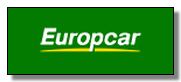 Europcar - weltweit einer besten Mietwagen-Anbieter