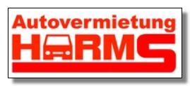 Autovermietung Harms - günstige Mietwagen und Transporter mit Top-Beratung