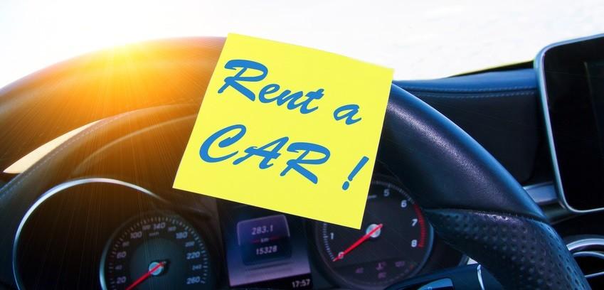 Autovermierung - die besten Mietwagen, Leihwagen, Transporter und Lkw