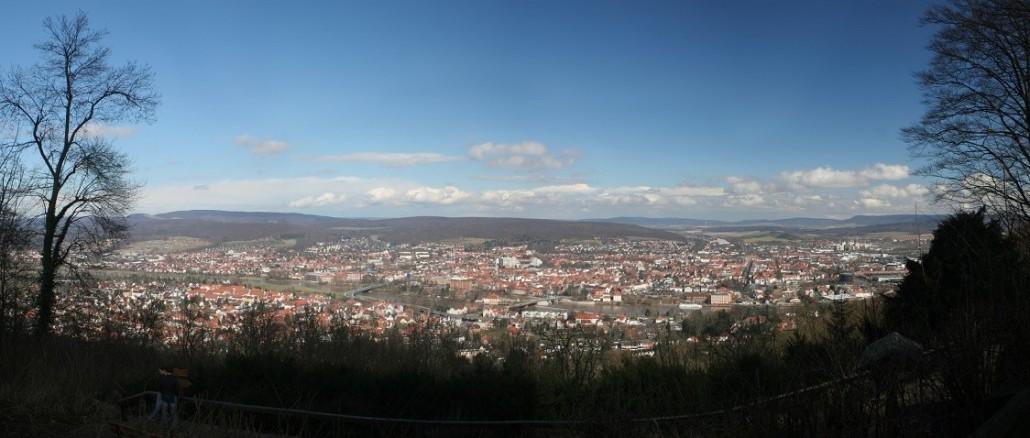Autovermietung Hameln - Rattenfängerstadt Hameln