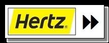 Hertz Online-Reservierung