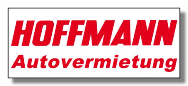 Hoffmann Autovermietung Hannover - Mietfahrzeuge in jeder Preisklasse