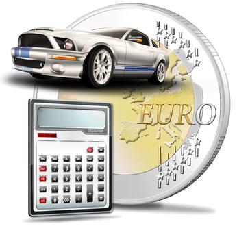 Autovermietung - sparen mit Mietwagen Vergleich