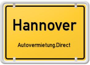 Hannover - finden Sie die günstigste Autovermietung in Hannover
