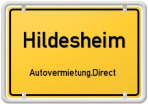 Stadt Hildesheim - mit dem Mietwagen Hildesheim erleben