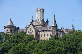 Ausflugsziel Marienburger Schloss