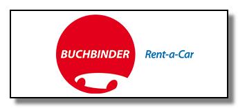 Autovermietung Buchbinder - Angebote