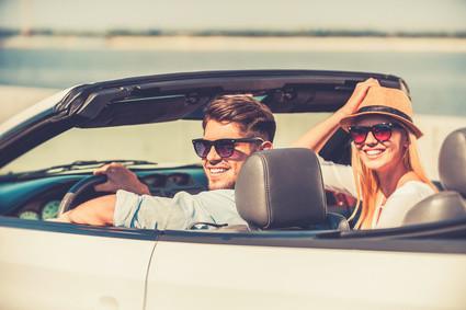 Autovermietung - wer darf fahren