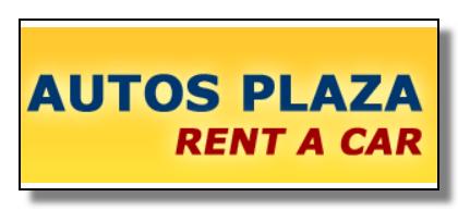 Autos Plaza - günstige Mietwagen Teneriffa