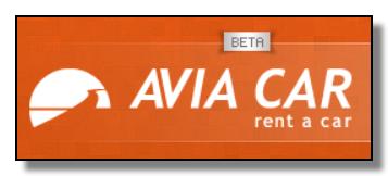 Avia Car - Mietwagen günstig auf Gran Canaria