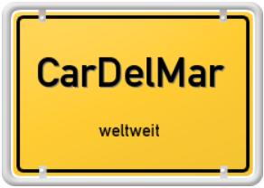 CarDelMar- weltweit günstige Mietwagen und Transporter