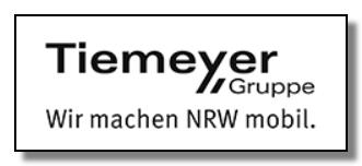 Tiemeyer Gruppe in Bochum