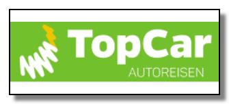 TopCar Autoreisen - günstige Mietwagen auf Gran Canaria