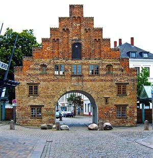 Flensburger Nordertor